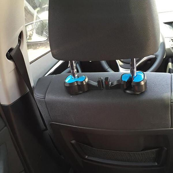 خرید پستی  گیره ی آویز پشت صندلی خودرو طرح گیتار 2عدد