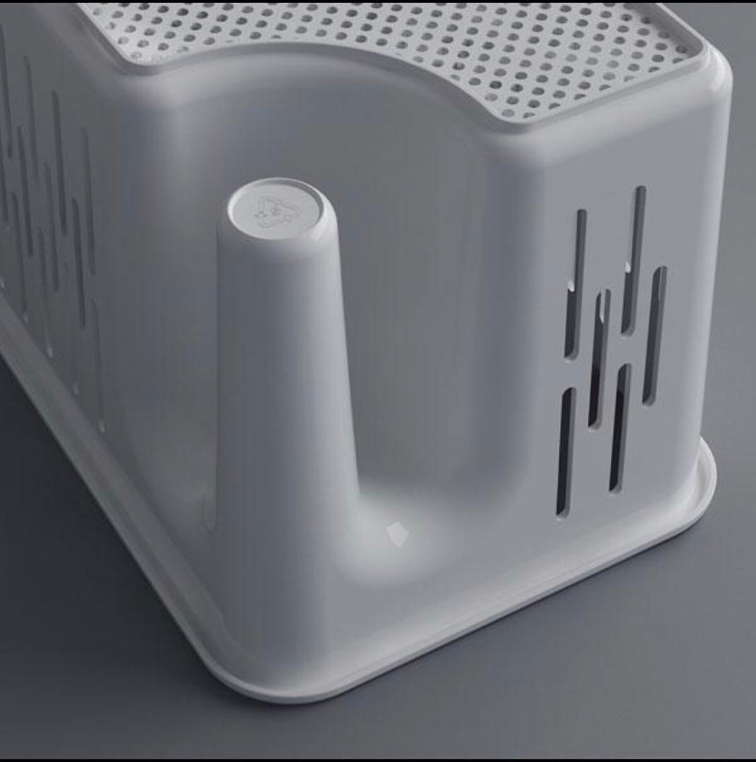 خرید پستی  سبد تفاله گیر مخصوص سینک ظرفشویی  مرسی