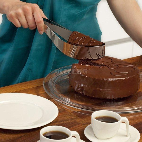 خرید پستی  اسلایسر قالبی کیک