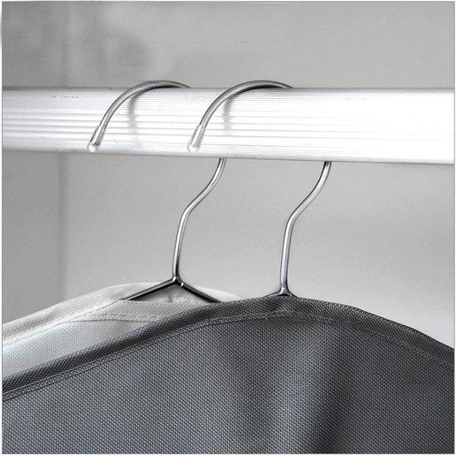 خرید پستی  کاور دوطرفه نگهدارنده لباس زیر و جوراب