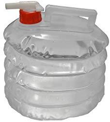 خرید کلمن تاشو مسافرتی جنس پلاستیکی