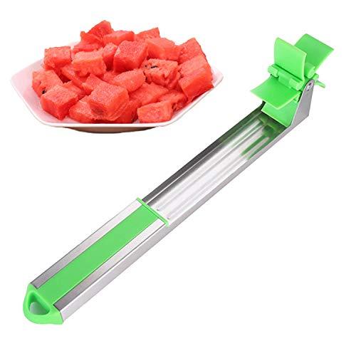 خرید پستی  ابزار برش مکعبی هندوانه