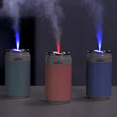 خرید پستی  بخور سرد پرتابل flame