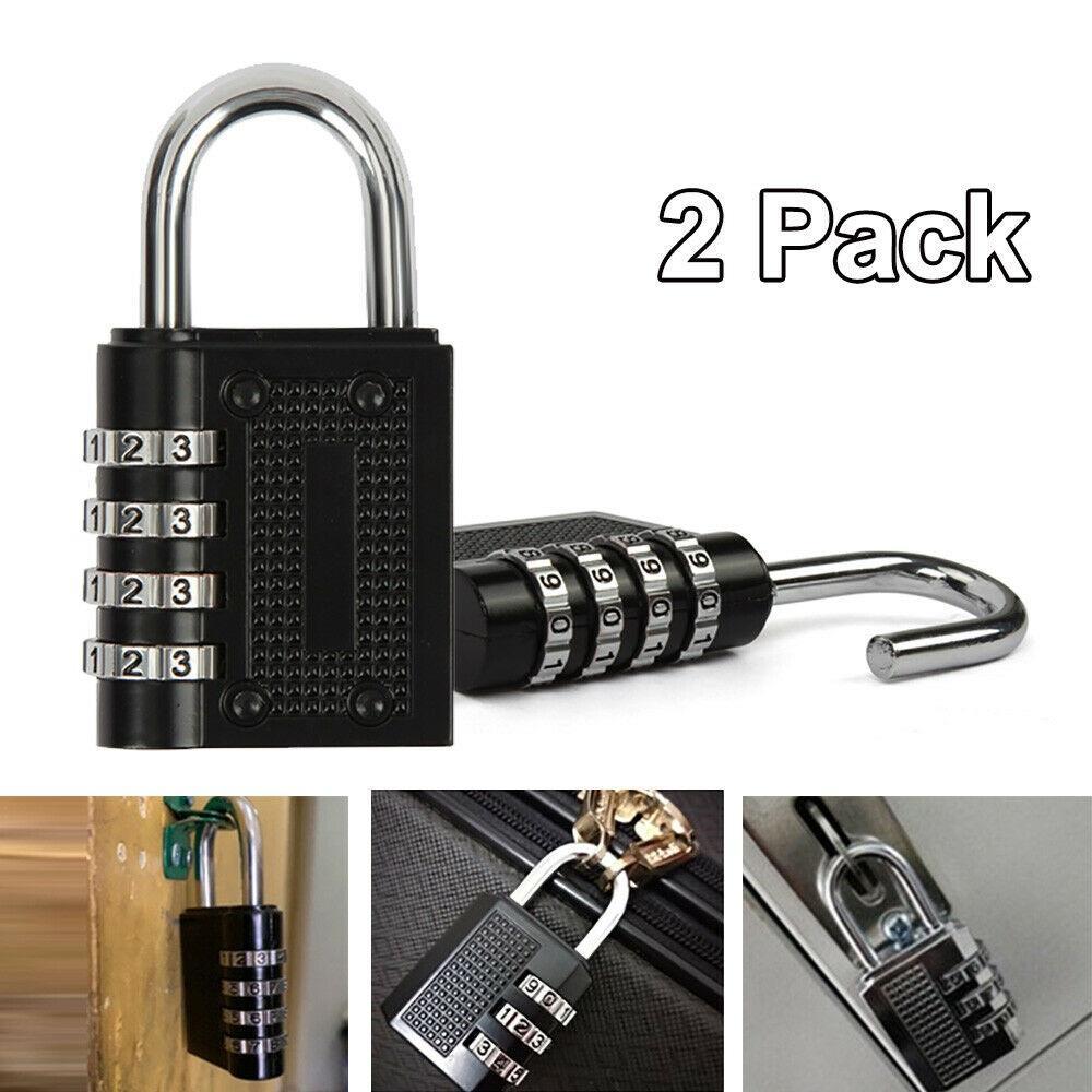 خرید پستی  قفل امنیتی چمدان TSA