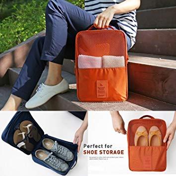 خرید پستی  کیف مسافرتی مخصوص حمل کفش