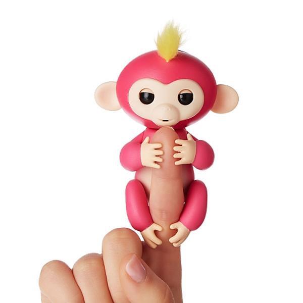 خرید اسباب بازی بچه کودک میمون انگشتی 2020