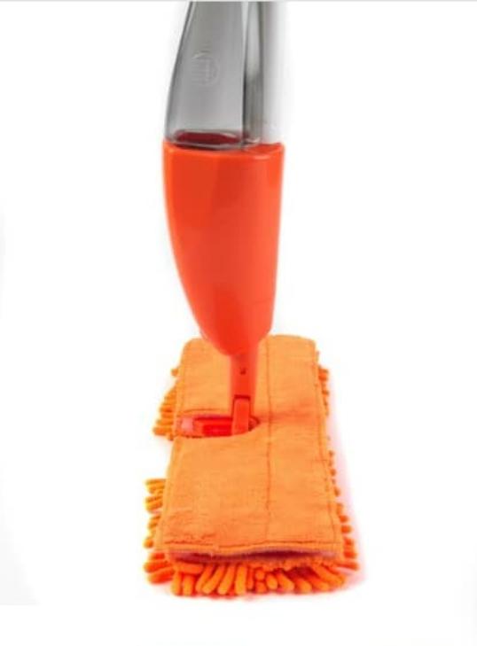 خرید تی زمین شوی اسپری مخزن دار مخصوص ضد عفونی کردن و غیره