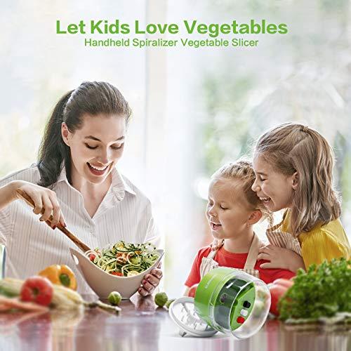دستگاه رشته کن و برش دستی چهار کاره سبزیجات و میوه جات