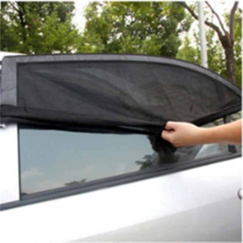 خرید آفتابگیر و بادگیر پنجره ماشین خودرو 4عددی