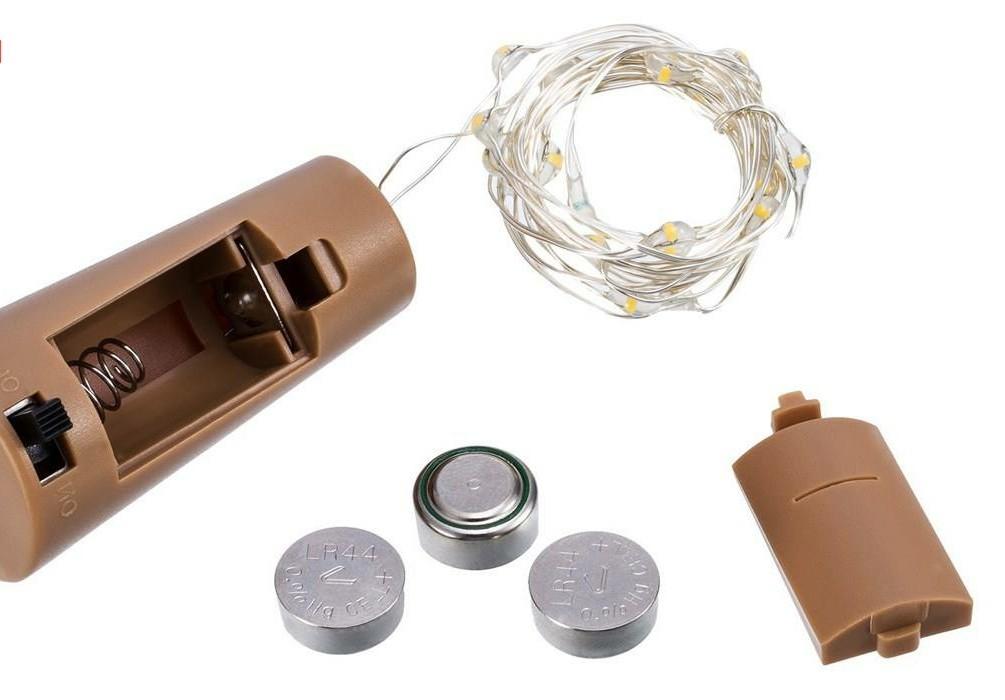 شش مدل ریسه های چراغی سیمی LED ال ای دی سوزنی ارزان قیمت
