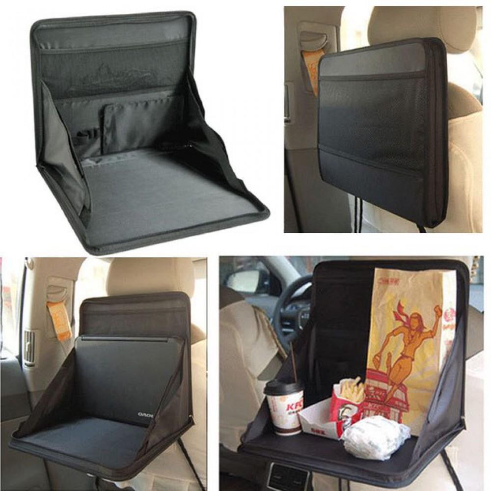 عکس محصول کیف تاشوی لوازم پشت صندلی خودرو