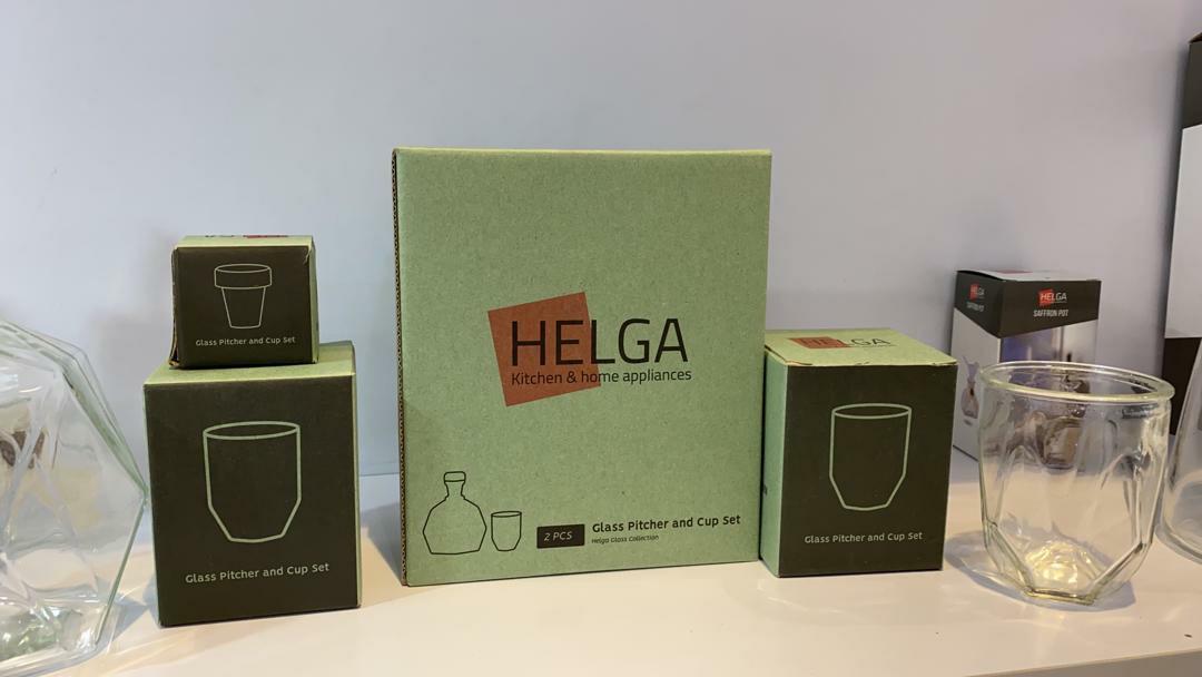 بطری دیاموند هلگا