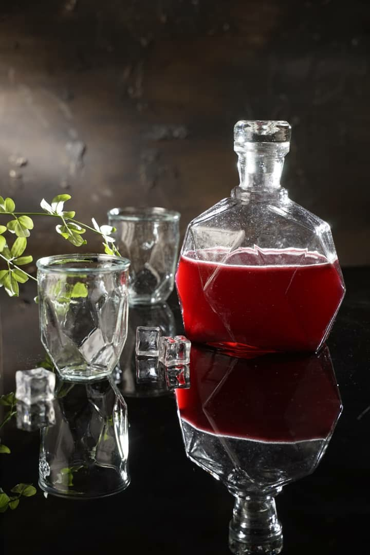 بطری HELGA