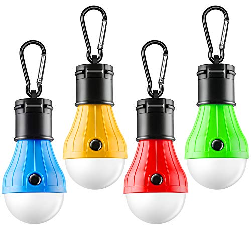 لامپ led سیار