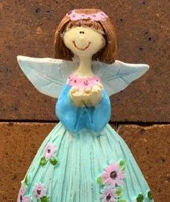 مجسمه فرشته های بالدار جفتی کجا بخریم