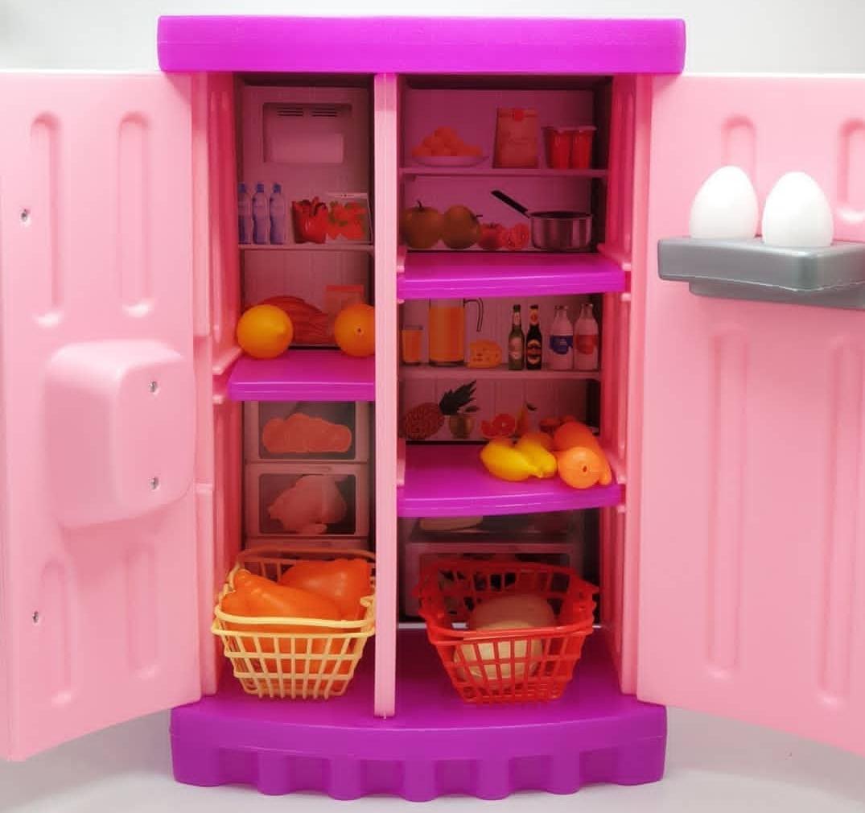 یخچال اسباب بازی Toy refrigerator
