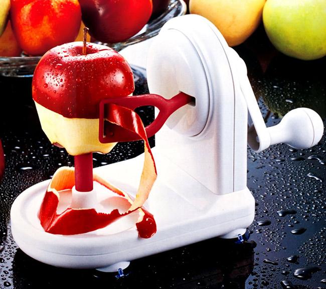 خرید پستی  دستگاه سیب پوست کن دستی